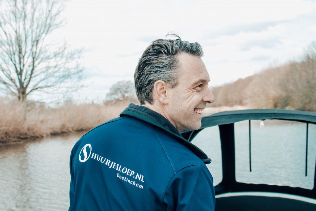 HuurJeSloep Dennis-Jan